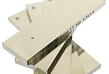 Комплект плоских СОП с зарубками, тип 1.