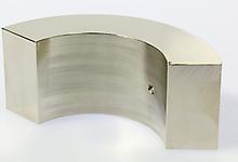 СОП трубный, тип 3. Типоразмер 108х22. Вид на нижнюю зарубку 2,5х2,0мм.