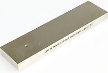 СОП плоский, тип 1, с зарубками 2,5х2,0мм. Толщина 12мм. Инструкция СДОС-11-2015.