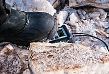 УТ907 - прибор для жестких условий эксплуатации.