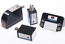 Ультразвуковые ПЭП для неразрушающего контроля объектор ЖД транспорта.