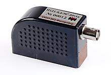 ПЭП для контроля поверхности катания вагонного колеса П121-0,4-90-20х16-ЖД.
