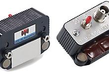 Комбиринованный преобразователь П131-2,5-0/20-К14 для контроля вагонных осей.