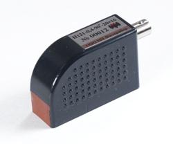 """П121-0,4-90-20х16-ЖД Ультразвуковой преобразователь для контроля поверхности катания вагонных колес. Производство ООО """"Физприбор"""""""