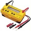 Определение электрической прочности кабелей